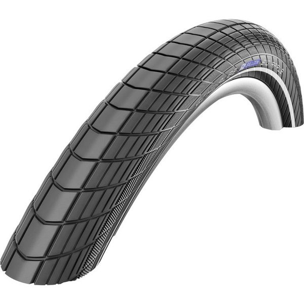 "SCHWALBE Big Apple 20"" (55-406)"