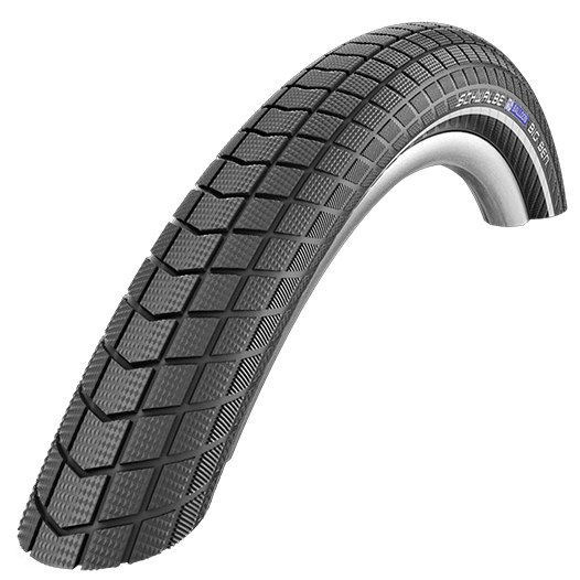 "SCHWALBE Big Ben Plus 20"" (55-406)"